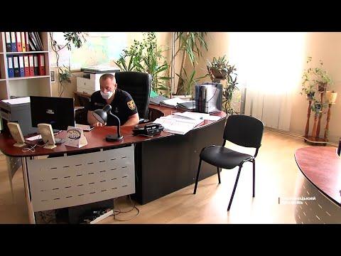 Чернівецький Промінь: У службі надзвичайних ситуацій області модернізують диспетчерську