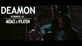 JMC INSTRUMENTAL - DEAMON BANANAS | prod. by Medace x Ification