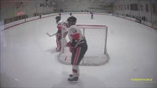 Mid Atlantic Senators vs Pittsburgh Vipers - 16U AA 1/20/2019
