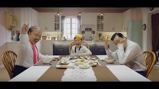 Корейский Музыкальный клип - PSY (ft. CL of 2NE1) DADDY MV
