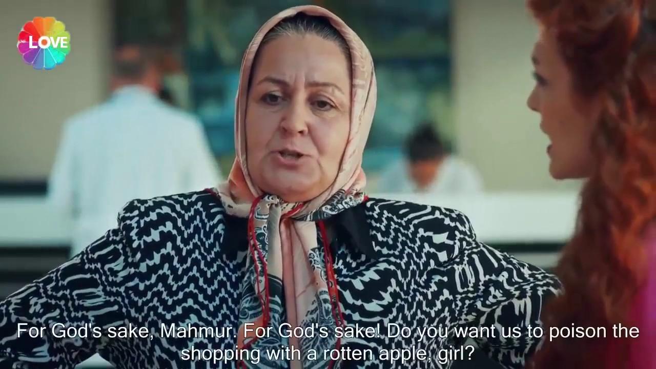 Ask Laftan Anlamaz - Episode 5- Part 10 - English Subtitles by theMasterMind