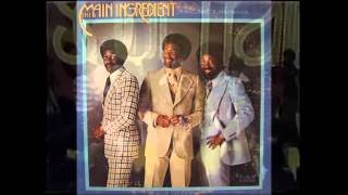The Main Ingredient - Everybody Plays The Fool (1972)