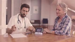 EasyOne Air spirometer - Simple. Certain. Proven.