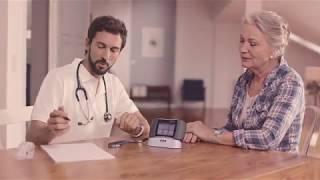 EasyOne Air spirometer - Simple. Certain. Proven.