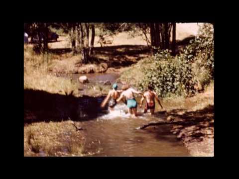 KenRa Films presents The Blue Dandenongs c.1953