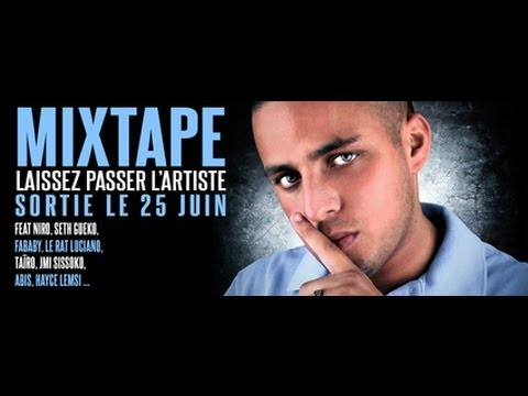 BILEL FEAT LE RAT LUCIANO - PUTAIN D'EPOQUE