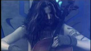 Apocalyptica - Bittersweet live, from their life burns DVD