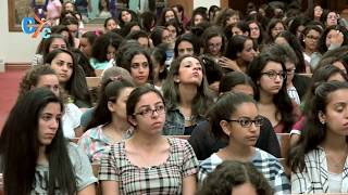 How Can We Be Witnesses To Jesus Christ? - A Lecture By Fr Pishoy Wasfy.