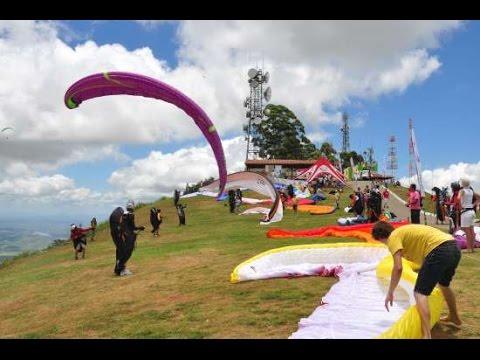 Pico do Ibituruna - Governador Valadares - Vôo Livre _ com Marcelo Braga