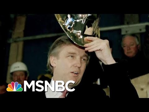 'These Are Massive Business Losses': NYT Reporter On President Donald Trump | Morning Joe | MSNBC