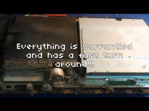 Video Game Repair Buy Sell Trade ANd Repair Retro Game Store Mobile Alabama