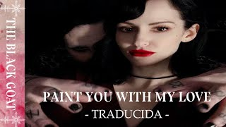 MARILYN MANSON - PAINT YOU WITH MY LOVE (Subtitulada al español)