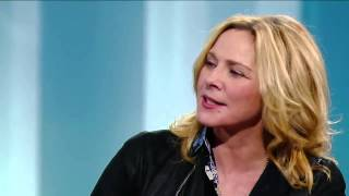 English-canadian actor kim cattrall sat down with george to talk about her career post-sex and the city, return television new canadian s...