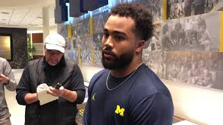 Why Michigan's defense has taken their game to another level