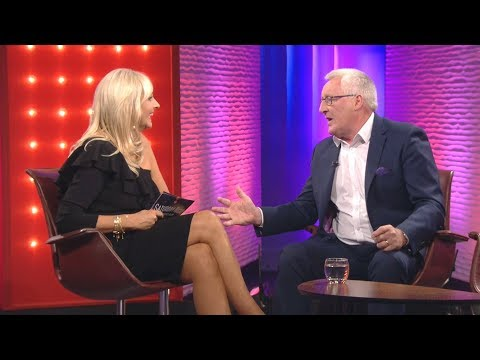 The Three Problems with Rural Ireland - Pat Spillane | Saturday Night with Miriam | RTÉ One