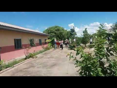 Chegada da companhia de reis Rei de Belém no asilo de Ibaiti ⭐