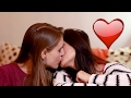 The Story Of How We Met || Age-Gap Lesbian Couple || Valentine's Day Special ||