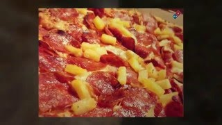 Domino's Pizza in Highwood - Favorite Pizza Toppings