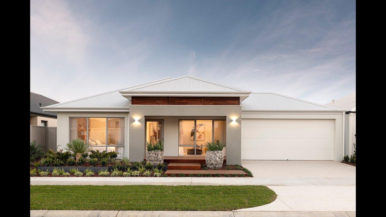 Botanica Modern Home Designs Contemporary Builder Dale Alcock Homes By Dale Alcock Homes