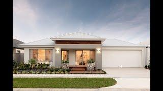 Archipelago Display Home | Dale Alcock Homes