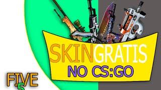 [CS:GO] Como ganhar skin gratis no CS:GO 2016