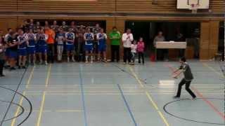 CoconutBanane LIVE @ HSC - Haltern Sythen (HD)