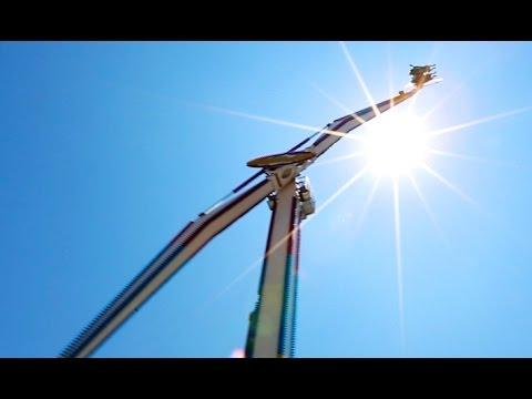 [HD] Speed - POV : Orange County Fair (Costa Mesa, CA)