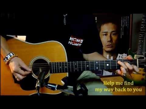 Ken Yokoyama Coming Back To You guitar Cover