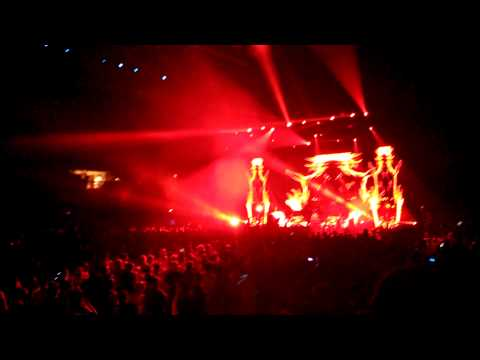 Bassnectar - Freestyle live @ Mullins Center