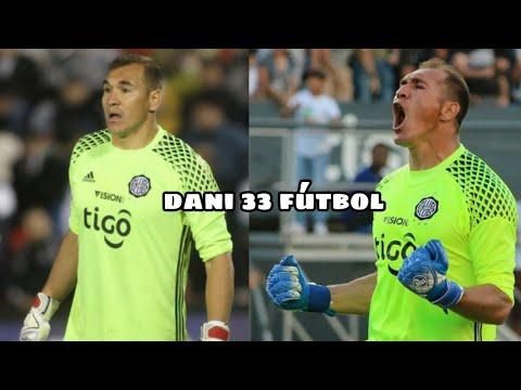 Librado Azcona ★ Skills Goalkeeper
