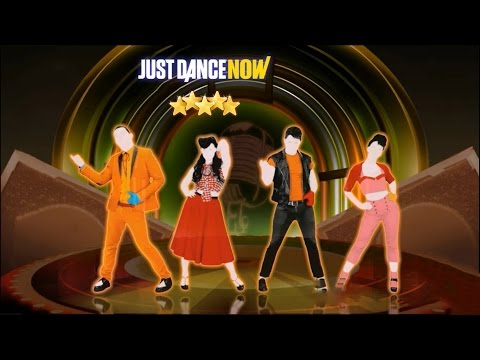 Just Dance Now - Jailhouse Rock 5* (720p HD)