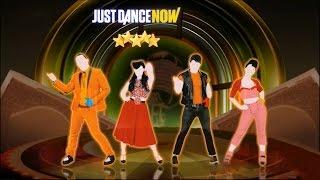 Just Dance Now - Jailhouse Rock 5* (720p HD)