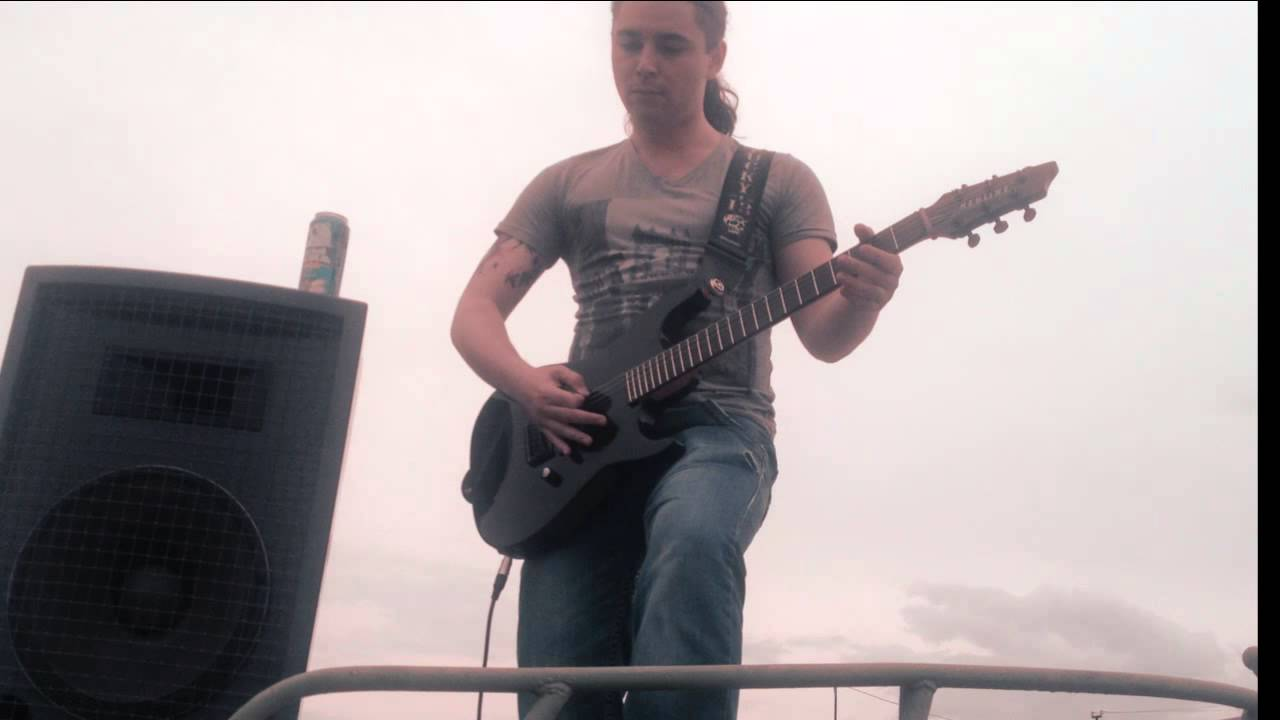 Aim - Tears Don't Fall (Boat Cover Bullet for My Valentine)