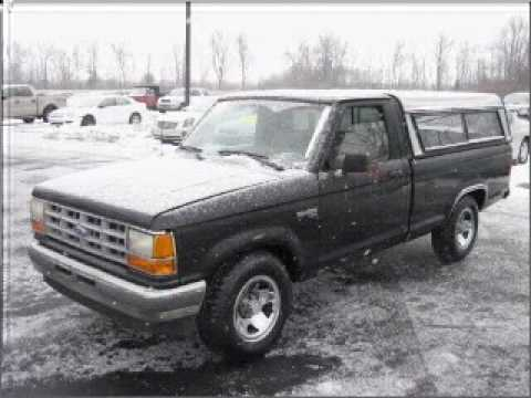 1990 Ford Ranger - VERSAILLES KY