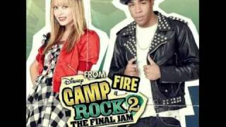CAMP ROCK 2,THE FINAL JAM-TEAR IT DOWN