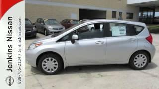 2014 Nissan Versa Note Lakeland Tampa, FL #14V361 - SOLD