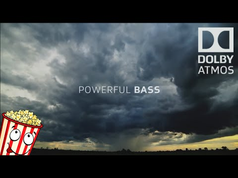 Dolby Atmos Intro - Amaze - (With Download)