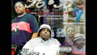 REESE & BIGALOW - NEVA SCARED FEAT BONECRUSHER & KILLER MIKE (ORIGINAL NEVER SCARED) R&B PLAYA MUSIC