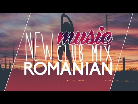 Muzica Noua Romaneasca Martie 2015 ( Club Mix ) – Romanian House Music March Club Mix 2015