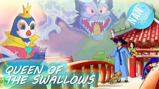 흥부 놀부 동화 | 전래동화 | 인기동화 | 영화 | 만화 애니메이션 | 어린이를 위한 이야기 | QUEEN OF THE SWALLOWS | HEUNGBU AND NOLBU