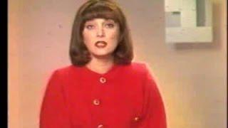Анонс 1 канал Останкино 1993