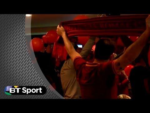Rome Derby Review: The fans view of Lazio vs Roma | #BTSport