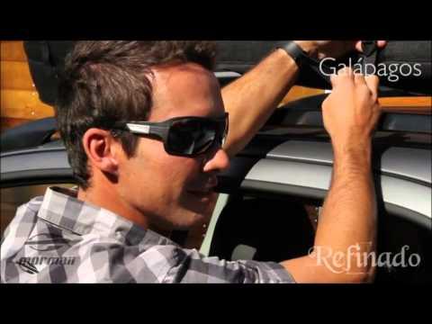 0e1b6eef6871c Óculos de Sol Mormaii Galápagos 15477109 - Refinado - YouTube
