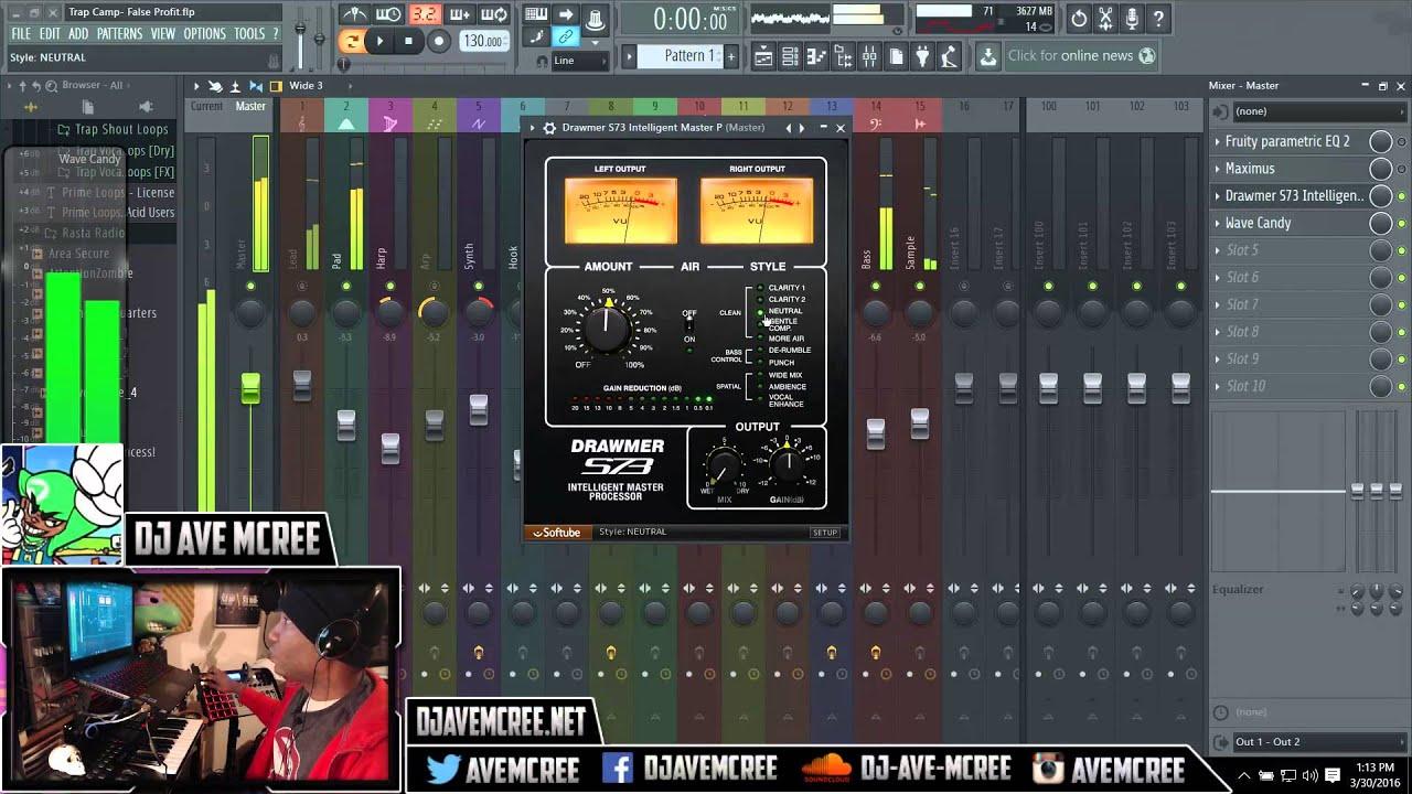 Review: Softube Drawmer S73 IMP Vst(oh yes)