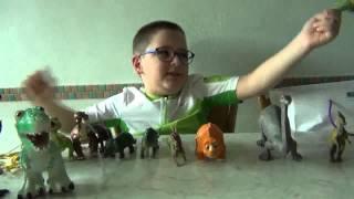 Dinosauri di Leonardo - Dinosaurs