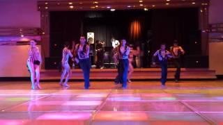 Kn - kche Dance Co. Lare Lare