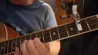 dropd tuning: chord voicing and capo techniques