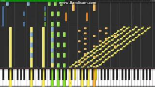 Synthesia - Impossible Piano 6