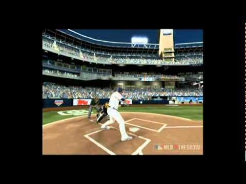 mlb 12 the show ramsey