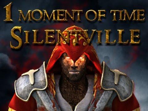 1 moment of time: silentville download full
